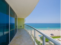 Condominium for sales at 1200 Holiday Dr. #903 1200 Holiday Dr. Unit   Fort Lauderdale, Florida 3316 United States