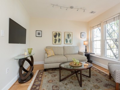 Condominium for sales at Shaw/Bloomingdale 207 R Street Nw 5 Washington, District Of Columbia 20001 United States