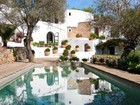Maison unifamiliale for  sales at Historic Finca In Santa Inés with views    Ibiza, Ibiza 07828 Espagne