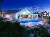Single Family Home for sales at Beach Enclave - Single Storey Villa- LOT 5  Blue Mountain,  TC Turks And Caicos Islands