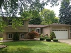 Single Family Home for sales at Troy 5267 Hale Drive Troy, Michigan 48085 United States