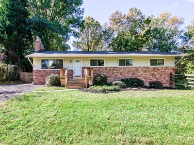 Single Family Home for sales at Country Club Hills 3405 Spring Lake Terr Fairfax, Virginia 22030 United States
