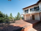 Property Of 16th century countryhome on tuscan hills