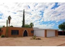 獨棟家庭住宅 for sales at Charming And Unique Burnt Adobe Brick Home in an Established Neighborhood 658 S Woodstock Drive   Tucson, 亞利桑那州 85710 美國