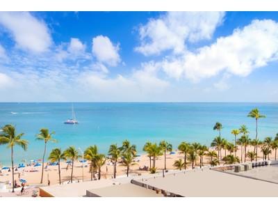Casa Unifamiliar for sales at Las Olas Beach Club 101 S Fort Lauderdale Beach Blvd 701 Fort Lauderdale, Florida 33316 Estados Unidos