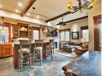Single Family Home for sales at Gorgeous Home with Fabulous Ski Resort Access 1412 Empire Ave   Park City, Utah 84060 United States