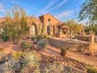 Maison unifamiliale for  sales at Spectacular One of a Kind Property 28149 N 71ST ST   Scottsdale, Arizona 85266 États-Unis