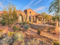 Single Family Home for sales at Spectacular One of a Kind Property 28149 N 71ST ST   Scottsdale, Arizona 85266 United States