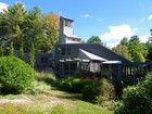 Single Family Home for sales at Magical Compound on 27 Acres 132 Bull Hill Road  Ashley Falls, Massachusetts 01257 United States