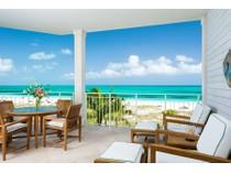 Eigentumswohnung for sales at West Bay Club - Suite 302 Beachfront Grace Bay, Providenciales TC Turks- Und Caicosinseln
