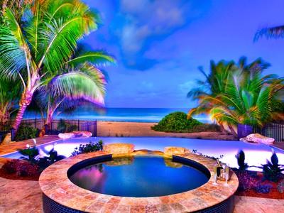 Vivienda unifamiliar for sales at 101 Ocean Boulevard 101 Ocean Blvd  Golden Beach, Florida 33160 Estados Unidos