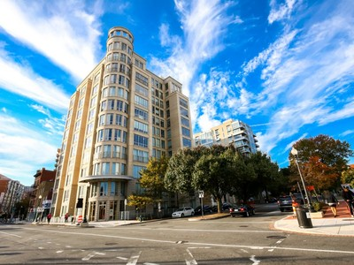 Condominium for sales at The Sonata Condominium 301 Massachusetts Avenue Nw 503 Washington, District Of Columbia 20001 United States