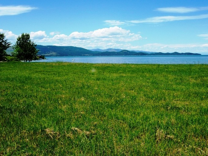 Terreno for sales at The Preserve at Mission Bay 111 Tundra Swan Way Lot 28 Polson, Montana 59860 Estados Unidos