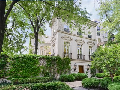 Casa para uma família for sales at Brand New Renovation 2030 N Magnolia Avenue Chicago, Illinois 60614 Estados Unidos
