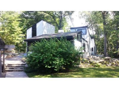 独户住宅 for sales at SOHO in the Country 6 Allapartus Circle Ossining, 纽约州 10562 美国