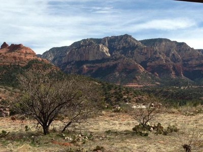 Đất đai for sales at Beautiful Hilltop Land Lot 600 Norbie Rd Sedona, Arizona 86336 Hoa Kỳ