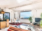 Moradia for sales at Lovely villa with panoramic views over the sea Via delle Grotte Rosignano Marittimo, Livorno 57014 Itália