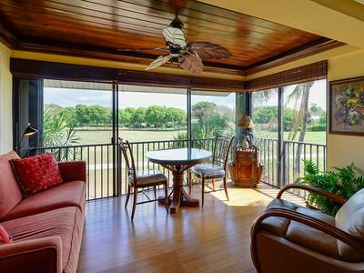 Condomínio for sales at Golf Course Condominium Living at Ocean Reef 12 Lakeside Lane Unit B Key Largo, Florida 33037 United States