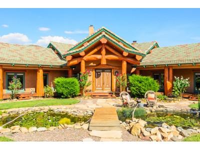Terreno for sales at Boulder Creek Road 11566 Boulder Creek Road  Descanso, California 91916 Estados Unidos