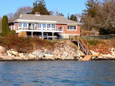 Nhà ở một gia đình for sales at Little Harbor Rd 65 Little Harbor Rd  Guilford, Connecticut 06437 Hoa Kỳ
