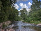Land for sales at 5 Acre River Front Property at the Mouth of the Weber Canyon 1252 E Elkhorn Ln Oakley, Utah 84055 United States