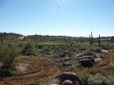 Property Of Luxury Contemporary Spec Home Under Construction in Desert Mountain