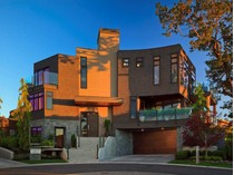 Single Family Home for sales at Modern Luxury with Views 313 Lillooet Heights   Victoria, British Columbia V8S0A1 Canada
