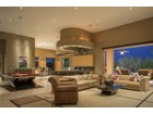 Einfamilienhaus for  sales at Exquisite Residence in Dramatic Troon North Setting 10198 E Duane Lane Scottsdale, Arizona 85262 Vereinigte Staaten