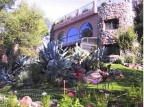Maison unifamiliale for sales at Secluded Oak Creek Canyon Retreat 4500 Thompson Rd   Sedona, Arizona 86336 États-Unis