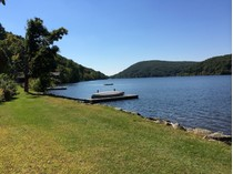 独户住宅 for sales at 84 Acre Estate Parcel On Lake Waramaug 379 Lake Road   Warren, 康涅狄格州 06777 美国