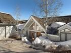 獨棟家庭住宅 for sales at Immaculate Ridge Run Home 1382 Faraway Road Snowmass, 科羅拉多州 81615 美國