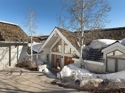Single Family Home for sales at Immaculate Ridge Run Home 1382 Faraway Road Snowmass, Colorado 81615 United States