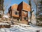 단독 가정 주택 for  rentals at Carversville 3753 Aquetong Road Carversville, 펜실바니아 18913 미국