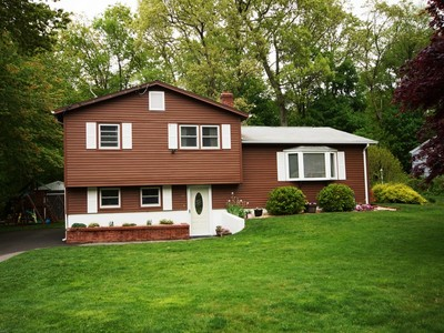 Single Family Home for sales at Walk to the Beach 14 Fulmore Drive  Waterford, Connecticut 06385 United States