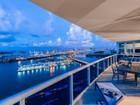 Appartement en copropriété for  sales at 400 Alton Road #LPH3 400 Alton Rd LPH3  Miami Beach, Florida 33139 États-Unis