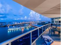 Eigentumswohnung for sales at 400 Alton Road #LPH3 400 Alton Rd LPH3   Miami Beach, Florida 33139 Vereinigte Staaten