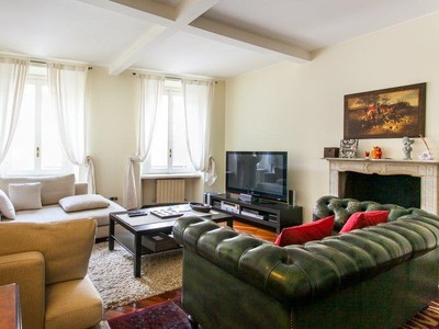Apartment for sales at Lovely aparment with unique atmosphere Via Molino delle Armi Milano, Milan 20123 Italy