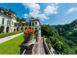 Single Family Home for sales at Historic villa with incredible view on hills of Turin Strada di Fenestrelle Torino, Turin 10060 Italy