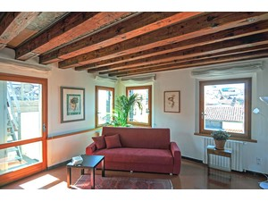 Apartment for Sales at Penthouse apartment with  altana terrace   Venice, Venice 30124 Italy
