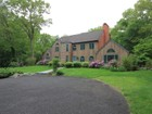 Einfamilienhaus for sales at Spacious Country Colonial 163 Peaceable Hill Road Ridgefield, Connecticut 06877 Vereinigte Staaten