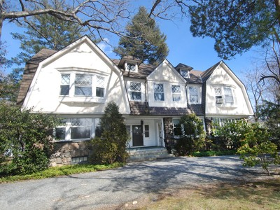Single Family Home for sales at Fantastic level property 886-888 Orienta Avenue Mamaroneck, New York 10543 United States
