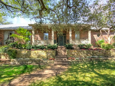 Single Family Home for sales at 217 Pack Saddle Trail   Fort Worth, Texas 76108 United States