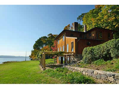 """Casa Unifamiliar for sales at """"Pirate's Lair"""" 14 Lawrence Lane Palisades, Nueva York 10964 Estados Unidos"""