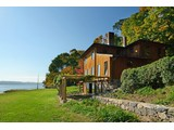 "Single Family Home for sales at ""Pirate's Lair"" 14 Lawrence Lane Palisades, New York 10964 United States"