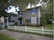 Single Family Home for sales at Sanford, Florida 1015 Oak Avenue   Sanford, Florida 32771 United States
