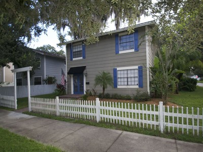 Single Family Home for sales at Sanford, Florida 1015 Oak Avenue Sanford, Florida 32771 United States