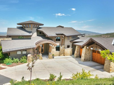 一戸建て for sales at Modern Living with a Cozy Park City Feel  Park City, ユタ 84060 アメリカ合衆国