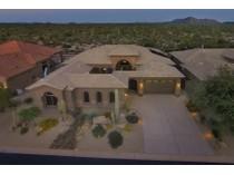 Частный односемейный дом for sales at Updated Legend Trail Home With Privacy And Views 34719 N 99th Way   Scottsdale, Аризона 85262 Соединенные Штаты