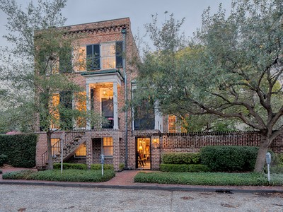 独户住宅 for sales at Historic Savannah 420 E. Saint Julian Street Savannah, 乔治亚州 31401 美国