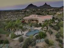 Maison unifamiliale for sales at Privately Gate Estate 10155 E Happy Valley Rd   Scottsdale, Arizona 85255 États-Unis